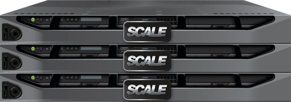 Scale HC3