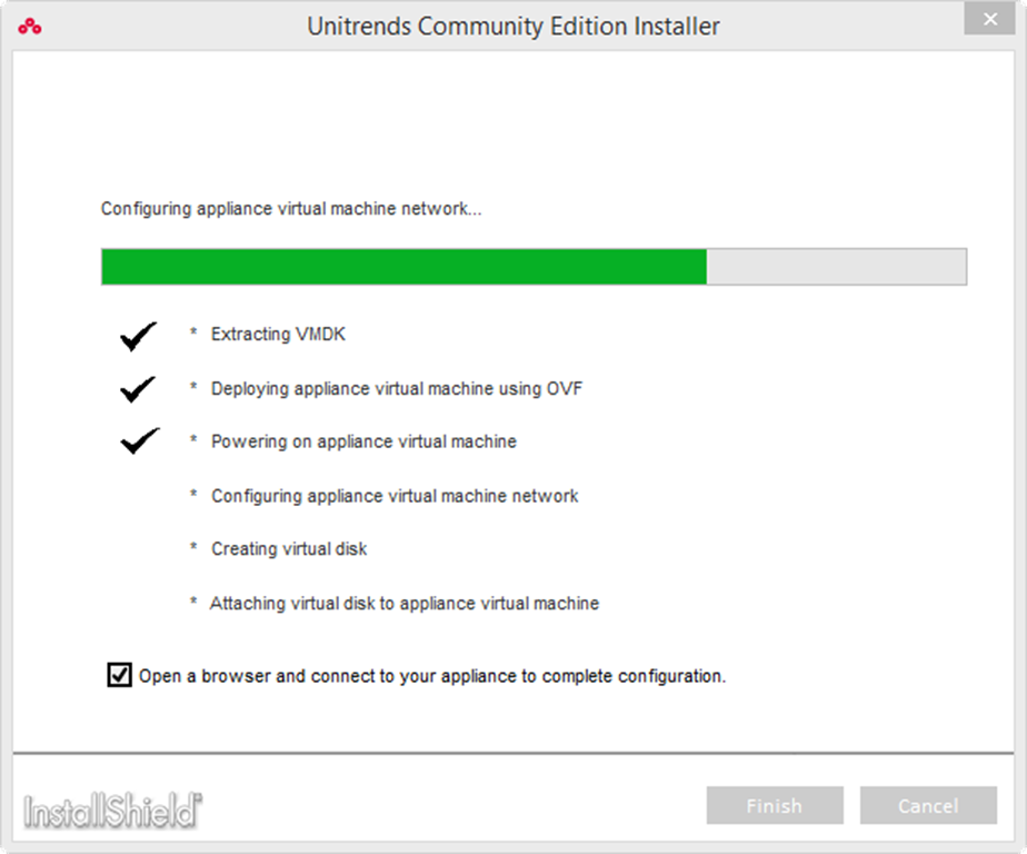 Cool tool: Unitrends Free Edition  Backup Up to 1TB Free!