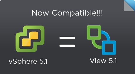 view 5.1 compatible with_vsphere 5.1